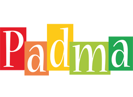 Padma colors logo