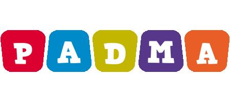 Padma kiddo logo