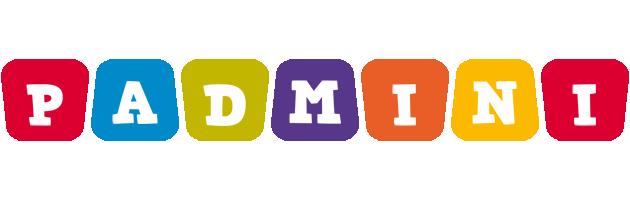 Padmini kiddo logo