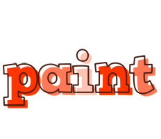 PAINT logo effect. Colorful text effects in various flavors. Customize your own text here: https://www.textGiraffe.com/logos/paint/