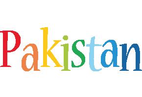 Pakistan birthday logo