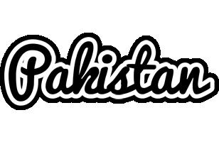 Pakistan chess logo