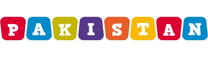 Pakistan daycare logo