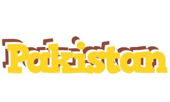 Pakistan hotcup logo
