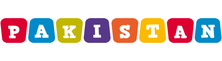 Pakistan kiddo logo
