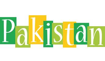 Pakistan lemonade logo