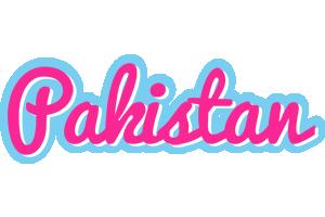 Pakistan popstar logo