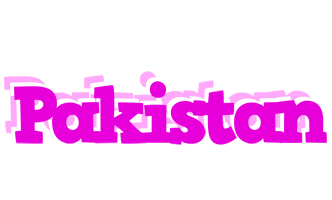 Pakistan rumba logo