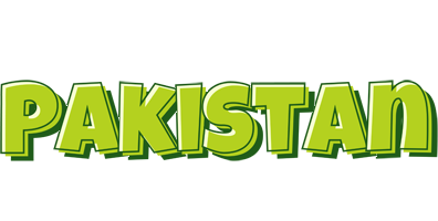 Pakistan summer logo