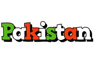 Pakistan venezia logo