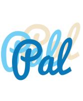 Pal breeze logo