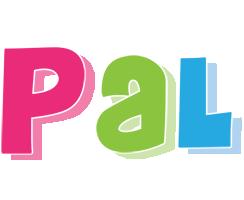 Pal friday logo