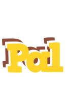 Pal hotcup logo