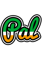 Pal ireland logo