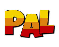 Pal jungle logo