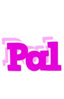 Pal rumba logo