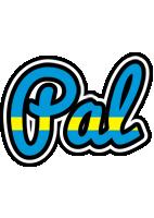 Pal sweden logo