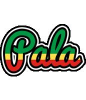 Pala african logo