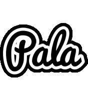 Pala chess logo