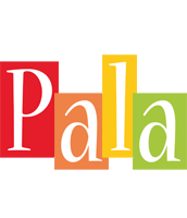 Pala colors logo