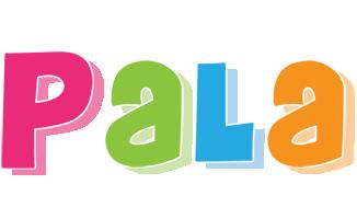 Pala friday logo