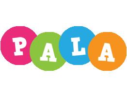 Pala friends logo