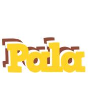 Pala hotcup logo