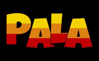 Pala jungle logo