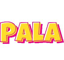 Pala kaboom logo