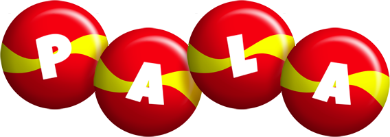 Pala spain logo