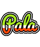 Pala superfun logo