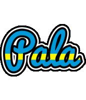 Pala sweden logo