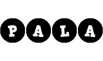 Pala tools logo