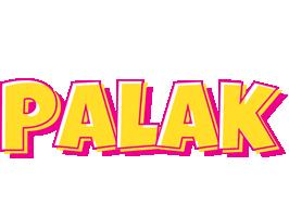 Palak kaboom logo