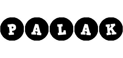 Palak tools logo