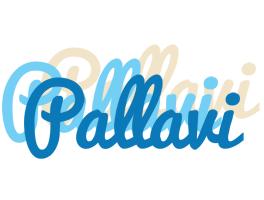 Pallavi breeze logo
