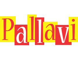 Pallavi errors logo