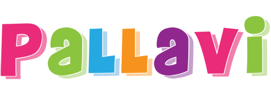 Pallavi friday logo