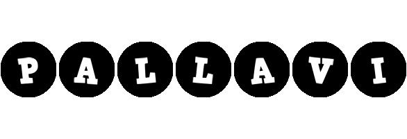 Pallavi tools logo