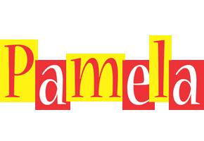 Pamela errors logo