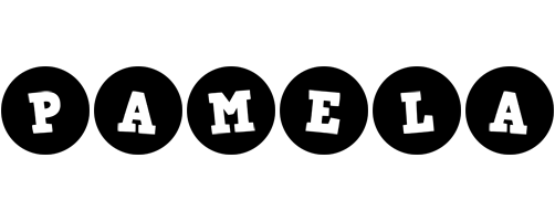 Pamela tools logo