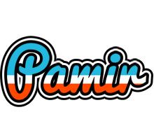 Pamir america logo