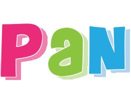 Pan friday logo