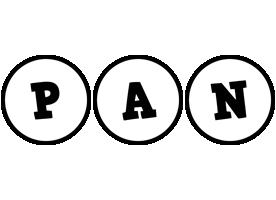 Pan handy logo
