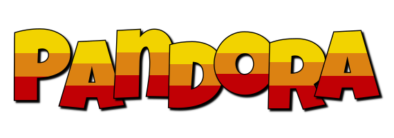 Pandora jungle logo