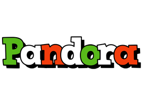 Pandora venezia logo