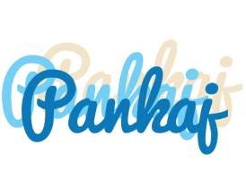 Pankaj breeze logo