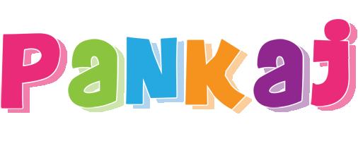 Pankaj friday logo