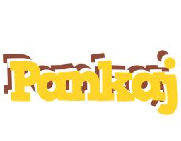 Pankaj hotcup logo