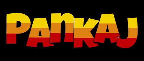Pankaj jungle logo